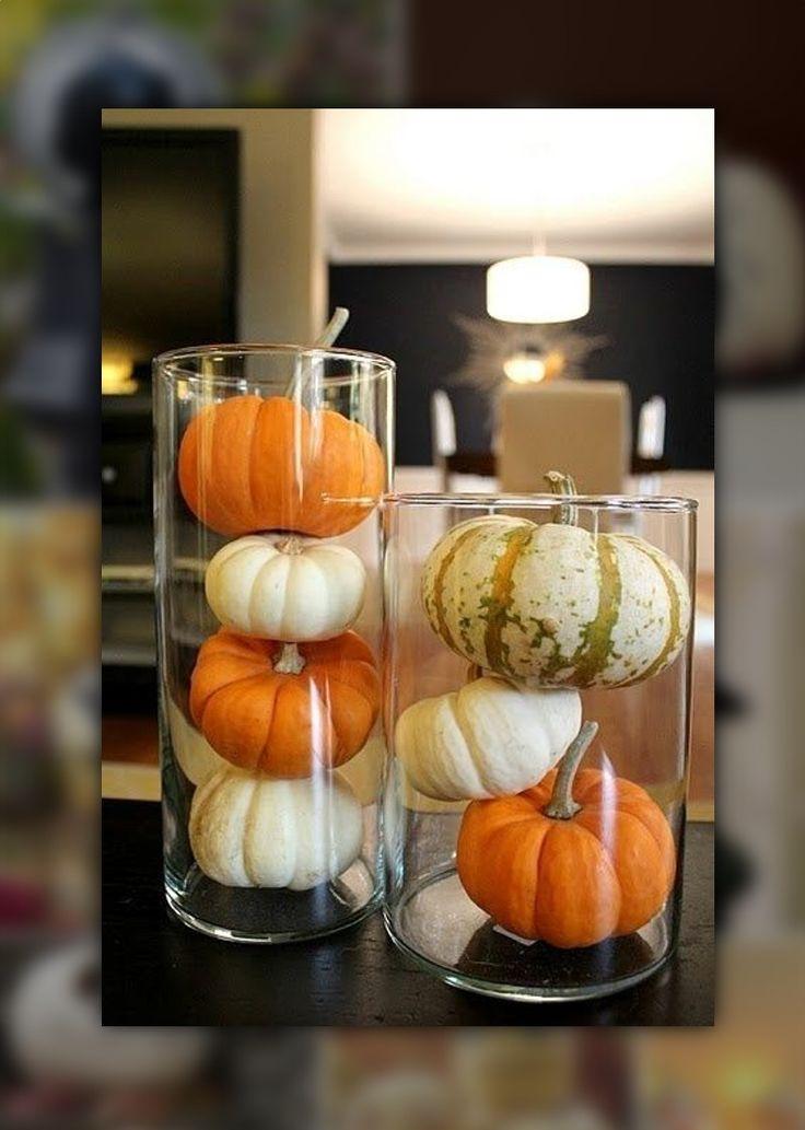 Fabulous pumpkins decorating ideas ...