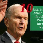10 interesting facts about (soon-to-be) Mormon Prophet and President, Russell M. Nelson