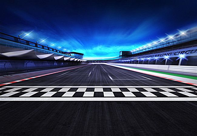 Cool Racing Track Race Track Digital Background Racing Cool car racing wallpaper hd pictures