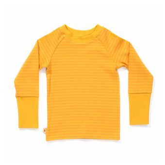 AlbaBabY Dalle Blouse yellow