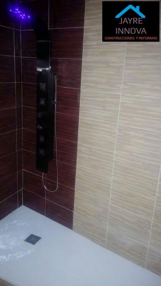colocacion plato ducha de resina epoxi columna de hidromasaje y cromoterapia jayre2011.wix.com...
