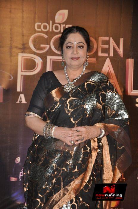 Kirron Kher Pictures & Photos - Indian Actress Kirron Kher Photo Gallery, Stills