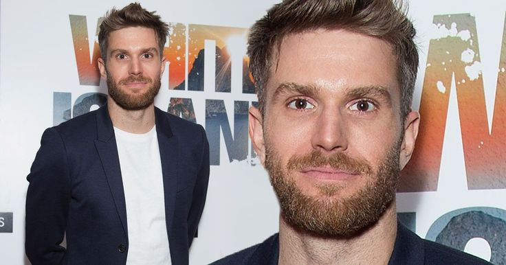 Who is Joel Dommett? All you need to know about the I'm A Celebrity 2016 contestant #dommett #about #celebrity #contestant