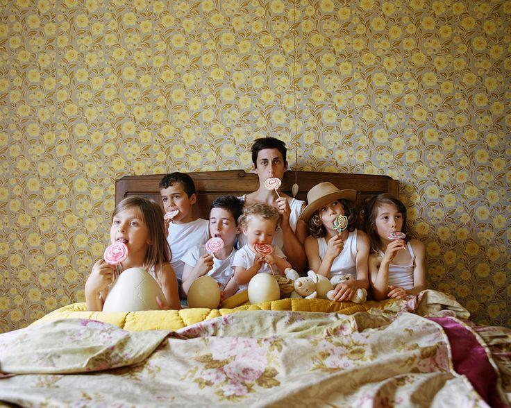 Les 25 meilleures id es de la cat gorie photos de famille for Les problemes de la famille nombreuse