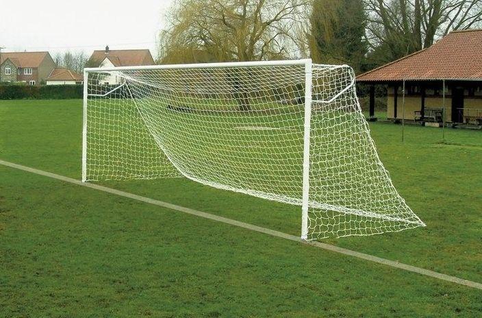 Full Size Soccer Goal Nets [Standard]