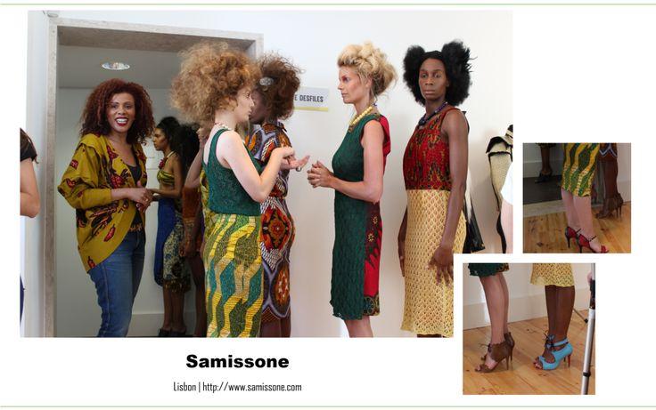 Samissone for D'Oliveira Fashion Blog Photo | Sónia Saraiva Edition | Luís de Oliveira