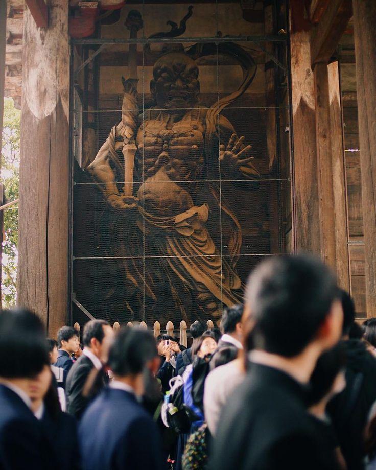 #東大寺 #奈良 #仏教 #日本  #写真 #写真家 #japan #奈良公園  #icu_japan  #instagramjapan #japan_of_insta #hallazgosemanal #tokyocameraclub #whp #IGersJP  #学生  #lovers_nippon  #pics_jp #fubiz #everydayjapan #reco_ig #indies_gram #team_jp_  #streetphotography #東京カメラ部 #todaiji #somewheremagazine #reportagespotlight #natgeoyourshot #bravogreatphoto
