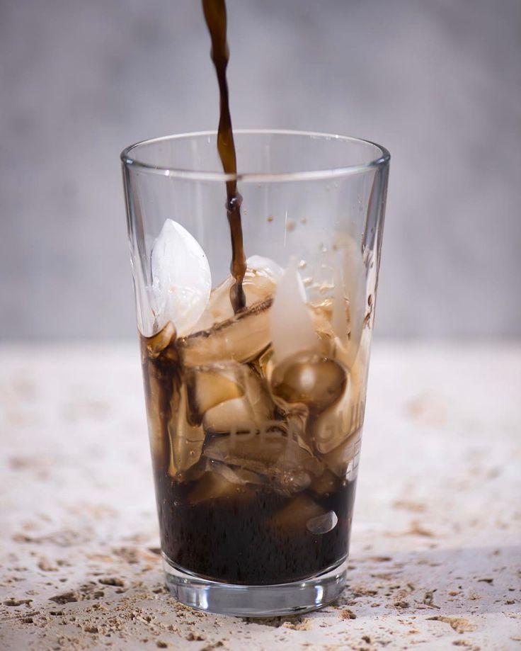 more cold brew concentrate ..... #penguincoldbrew #penguincoffee