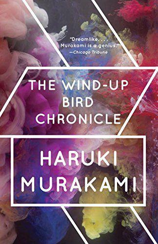 The Wind-Up Bird Chronicle: A Novel by Haruki Murakami http://www.amazon.com/dp/0679775439/ref=cm_sw_r_pi_dp_HOdjwb12RAFDP