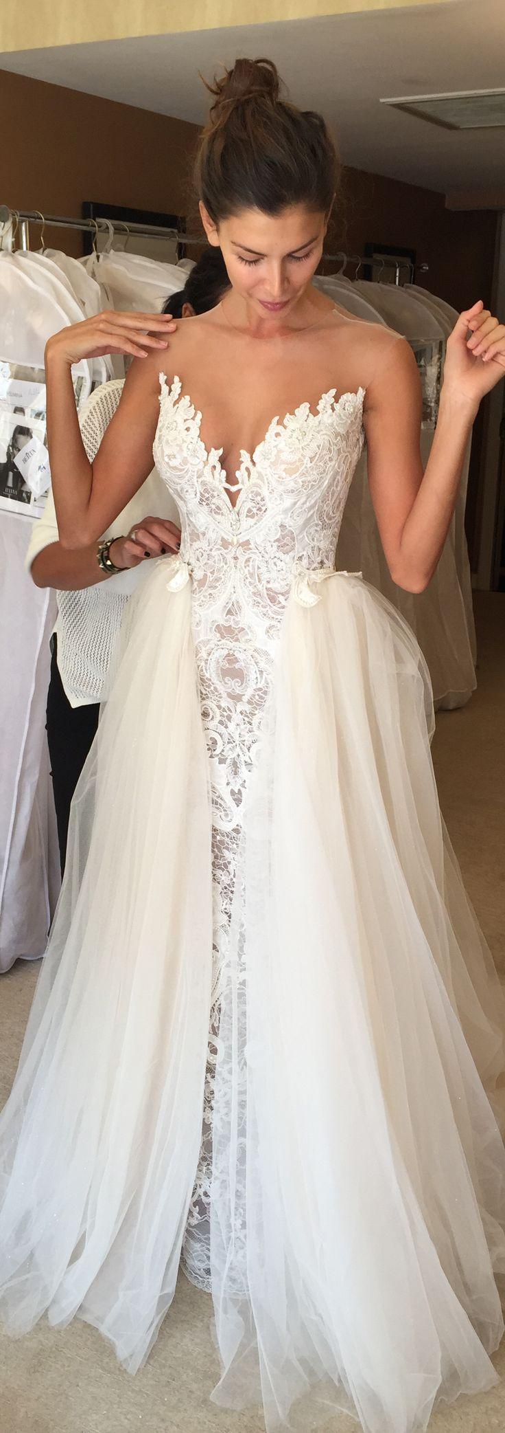 478 best Bridal images by Viky Van de Wild on Pinterest | Gown ...