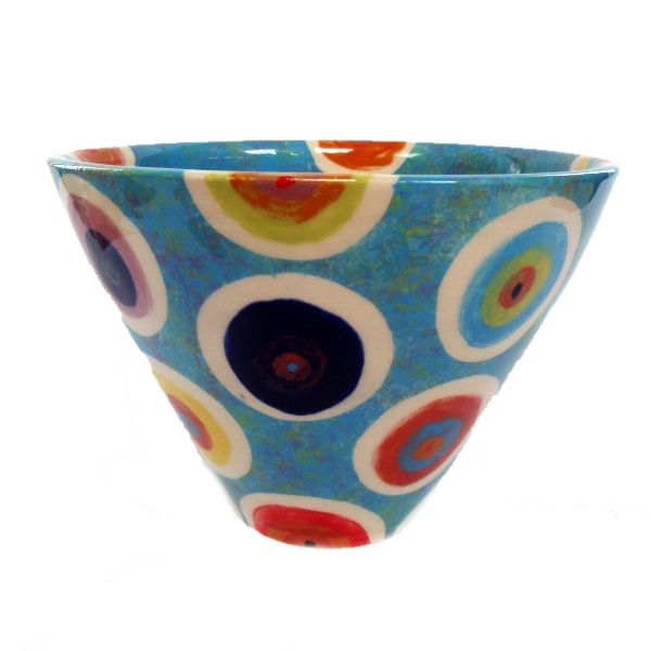 102 best images about gwili pottery on pinterest for Target fish bowl