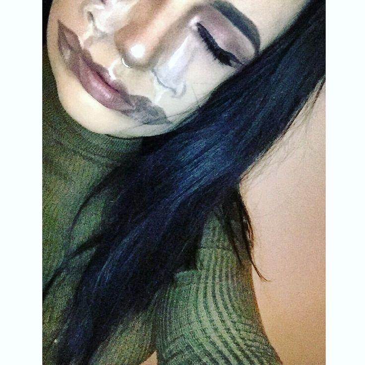#MakeupByMeg #Trippy