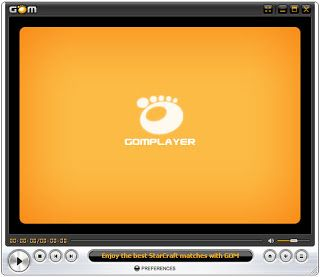 GOM Media Player Latest Version Free Download - Softchase