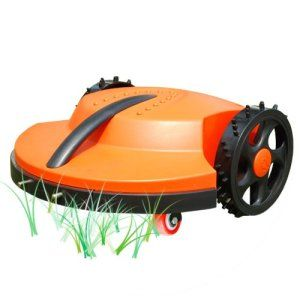 Electronic Gadgets For Women Robot Lawn Mower+best Price Around+automatic Grass…