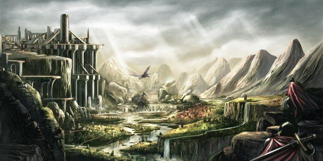 The Kingdom of Fantasy by Geronimo Stilton (Hardback, 2009)