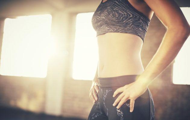 Vahvat vatsalihakset antavat tukea koko vartalolle. Suunnittelimme kotitreenin, jonka avulla syvät vatsalihakset vahvistuvat ja samalla vatsa litistyy.