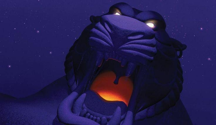 La Cueva De Las Maravillas Cueva De Las Maravillas Aladdin Animacion