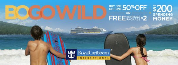 Royal Caribbean cruise deals for families, couples Details: http://www.southernmamas.com/2015/royal-caribbean-cruise-deals/