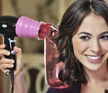 Yeni Nesil Saç Dalgalandırıcı Air Curler