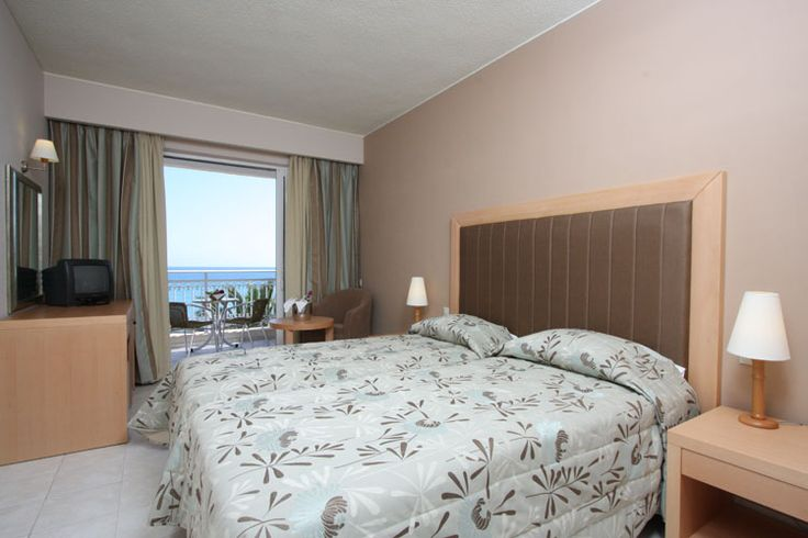 Hotel Zakantha Beach photo 6  www.meridian-travel.ro/hoteluri/zakynthos/hotel-zakantha-beach/