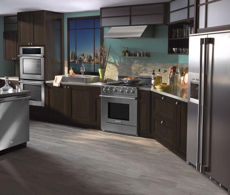 daytime kitchen