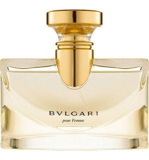 BEM-VINDO AO E.S.P FASHION BLOG BRASIL: Bvlgari Pour Femme de Bvlgari (2006) por Sophia Gr...