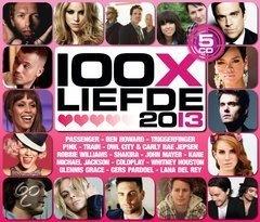 Het is alweer bijna Valentijn: tijd dus voor de 100 mooiste liefdesliedjes!