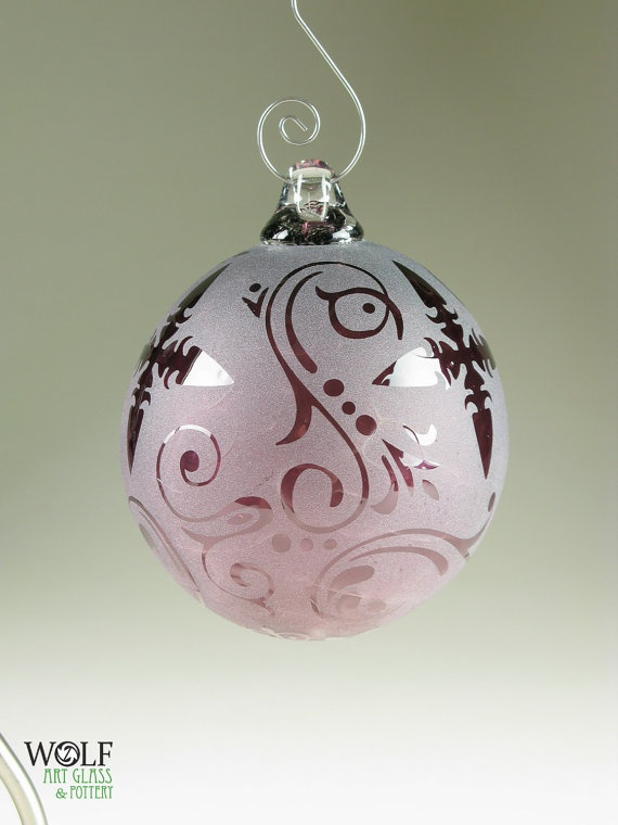 Decorating Christmas Balls Glass 90 Best Blown Glass Ornaments Images On Pinterest  Glass
