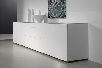 Karat | E300 #White #Design #Sfeer #Inspiration #kokwooncenter #Department #201605