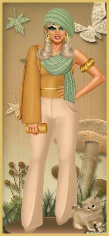 Dress Up Games   Diva Chix: The Fashionista's Playground  #DOTD #dressupgames #girlgames #fashion