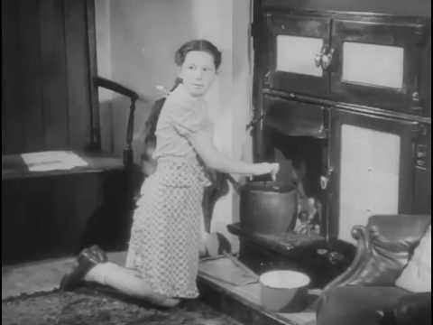 Two Cooks and a Cabbage (1941) from the BFI National Archive | www.youtube.com/bfifilms
