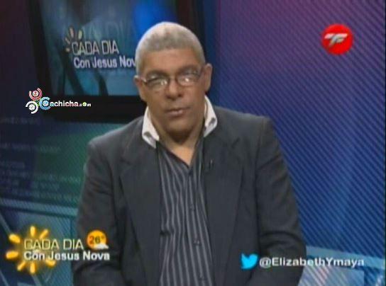 Jesús Nova Analiza Los Posible Candidatos Presidenciales Para RD #Video