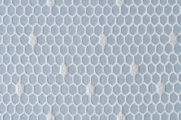 Honeycomb | Minä Perhonen #embroidery
