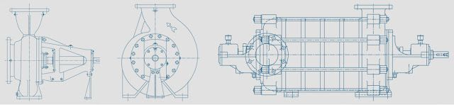 How To Centrifugal Pumps Uses And Works  Centrifugal Pumps consist of innumerable applications in different industries, often used in wastewater management, oil refineries, power plants, fire protection sprinkler systems, drainage and conditioning systems, and for circulating hot water.