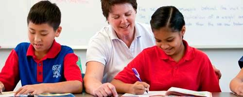 Language conventions — NAPLAN test preparation - links and resources for Year 3, 5, 7, 9 and teacher advice from the Queensland Curriculum and Assessment Authority (QCAA).