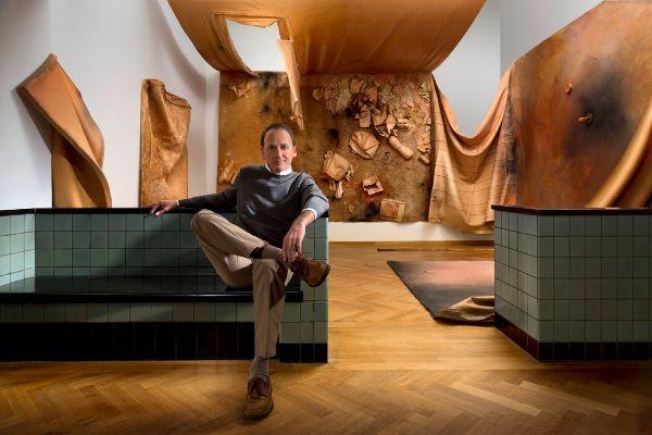 Bert Kreuk (Foto: Bert Kreuk)