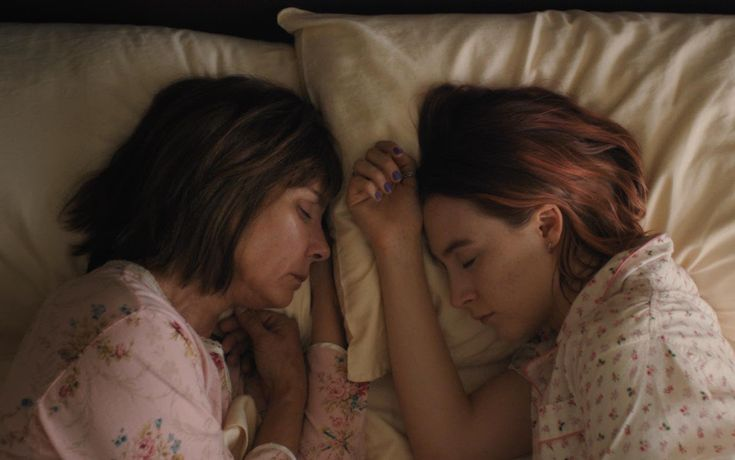 Greta Gerwig's directorial debut, Lady Bird, is close to perfect.