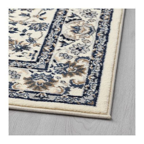 vall by rug low pile beige blue runners ikea rug and. Black Bedroom Furniture Sets. Home Design Ideas
