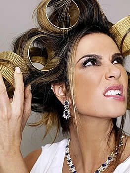 Luciana Gimenez