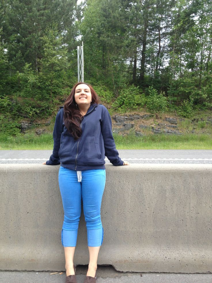 On my way to Sweeden when I went with my family on June 2013