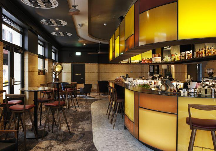 The Clare Bar | Bar | Chippendale | Broadsheet Sydney - Broadsheet