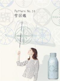 Pattern No.10 雪図鑑