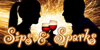 Sips & Sparks Wine Tasting and Fireworks Dinner Cruises