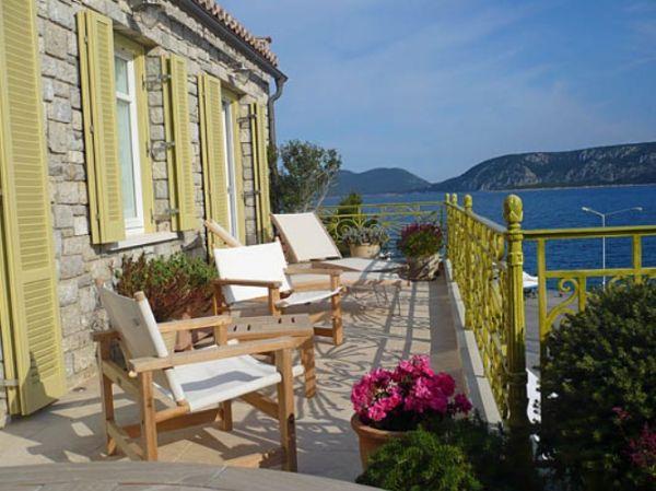 Mourayio Bed and Breakfast, Ερμιόνη ermine, argolida, greece, www.greektips.gr