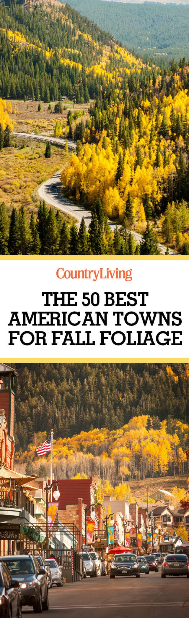 This leaf peeping season, escape the crowds to discover vibrant fall colors at these hidden gems.  http://www.msn.com/en-us/travel/tripideas/50-small-towns-across-america-with-the-most-beautiful-fall-foliage/ss-BBm35Jw?ocid=ems.msn.10122016#image=1