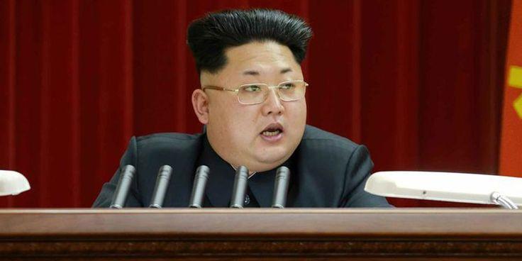 [FOTO] Gaya Rambut Baru, Kim Jong Un Hebohkan Internet