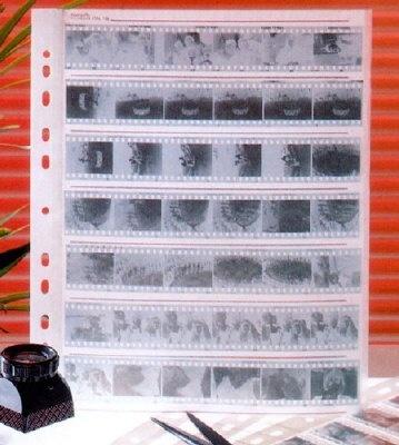 Fogli portanegativi pergamino 135/7  Bustine pergamino 100 pz. formati vari    #archiviazione #fotografia #pellicola mailto:info@fotom... www.fotomatica.it