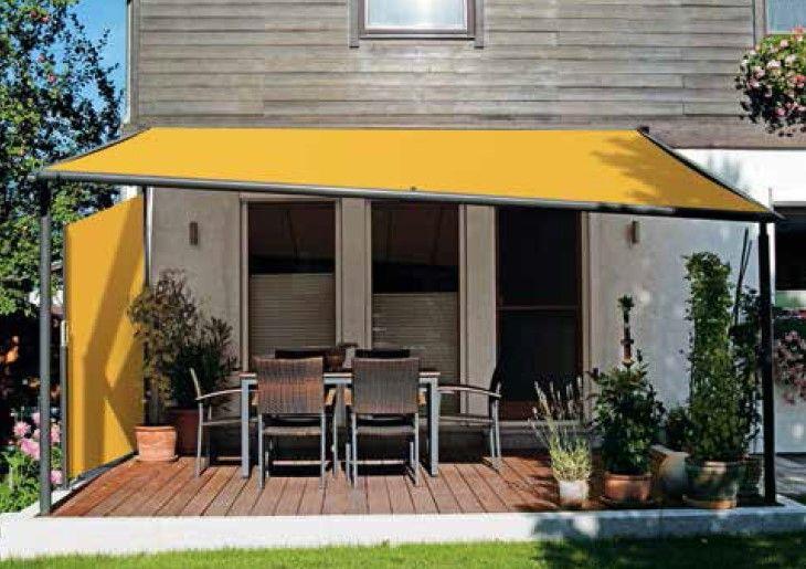 Die besten regenschutz terrasse ideen auf pinterest
