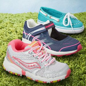 Take a look at the Merrell, Sperry Top-Sider & Saucony event on zulily today!