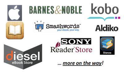 Smashwords Retail Distribution